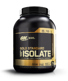optimum gold standard isolate