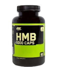 Optimum Nutrition HMB 1000 caps