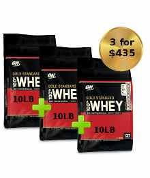 optimum nutrition 10lb 3deal