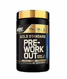Optimum Nutrition Gold Standard Pre Workout 600g