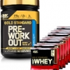optimum pre-workout 60serve deal