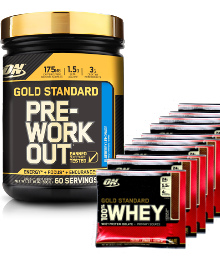 optimum pre-workout 60serve deal