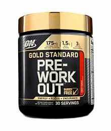 Optimum Nutrition Gold Standard Pre Workout 300g
