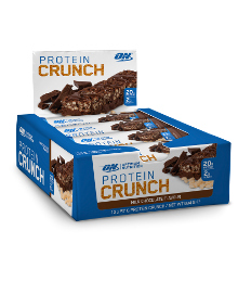 optimum protein crunch
