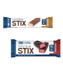 optimum nutrition protein stix