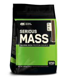 optimum serious mass 12lb