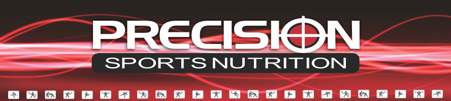Precision Nutrition Creatine