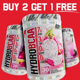prosupps hydrobcaa deal
