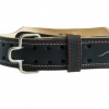 Rappd Leather Weight Lifting Belt 4″