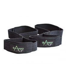 Rappd Figure 8 Lifting Straps