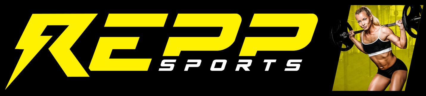 Repp Sports Broken Arrow 30 Serve (USA Import)