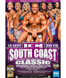 South Coast Classic 2019