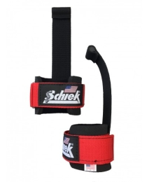 Schiek Lifting Strap With Dowel