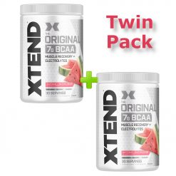 scivation xtend twin pack