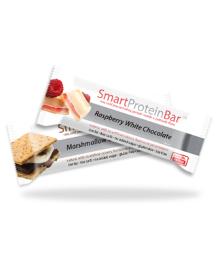 smart protein bar
