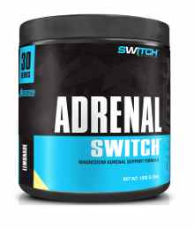 switch Adrenal