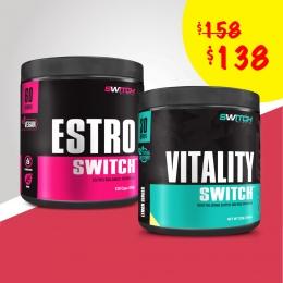switch estro vitality combo