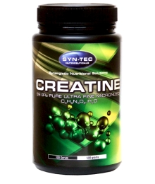Syntec Micronised Creatine