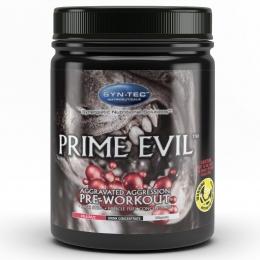 syn-tec prime evil