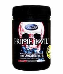 Syntec Prime Evil Pre-Workout 350g