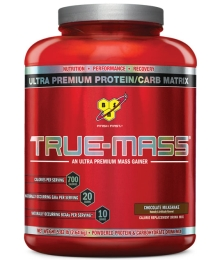 BSN True Mass Weight Gainer Protein