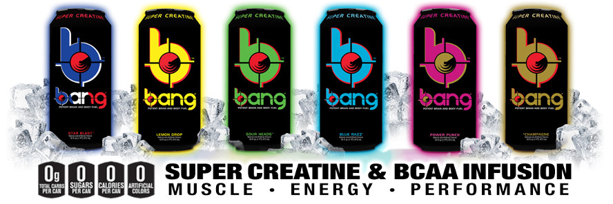 vpx bang creatine