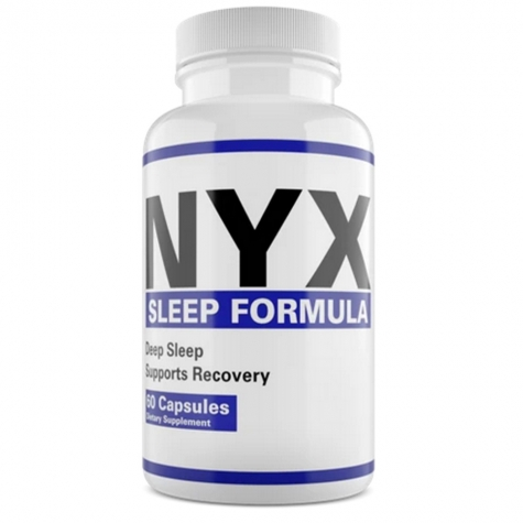 xcd nyx sleep
